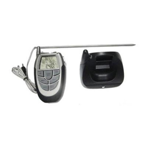 Grill Zone43206 Wireless Digital BBQ Thermometer