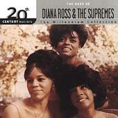 The Best of Diana Ross & The Supremes: 20th Century Masters (Millennium Collection) from Motown