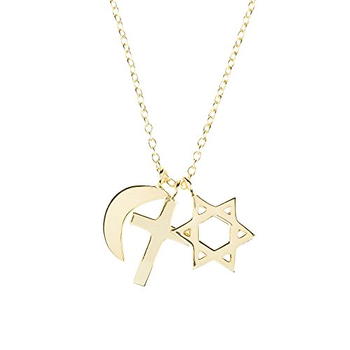 harmony-necklace-gold