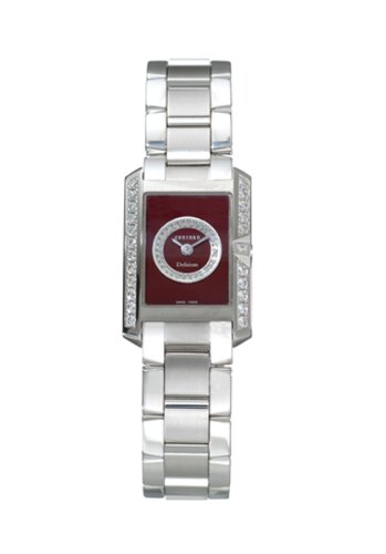 Concord Delirium Women's Quartz Watch 0311598