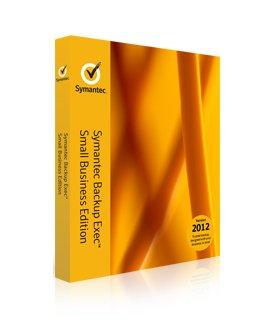 Symantec 21329438 - OEM Backup Exec 2014 SBE + ES