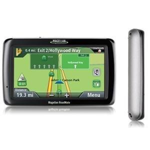 Magellan, Roadmate RoadMate 5045-MU GPS (Catalog Category: Navigation / Vehicle GPS Units)