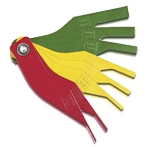 KD Tools (KD 3962) Brake Lining Thickness Gauge by KD Tools