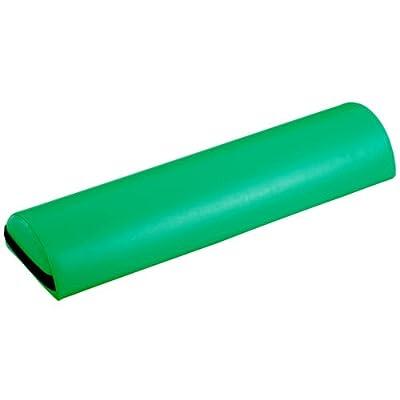 "Master Massage 30"" Calypso Ultra-Light LX Massage Table Package, Emerald Green, 25 lbs"