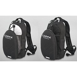 Lezyne Lezyne Smart Pack Hydration Pack 3 Liter/ 100 oz Black / Black