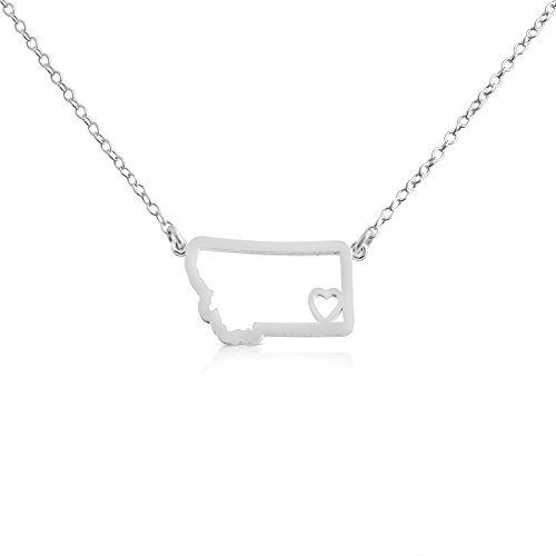 925-sterling-silver-small-montana-home-is-where-the-heart-is-home-state-necklace-20-inches