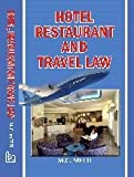 img - for Hotel, Restaurant and Travel Law book / textbook / text book