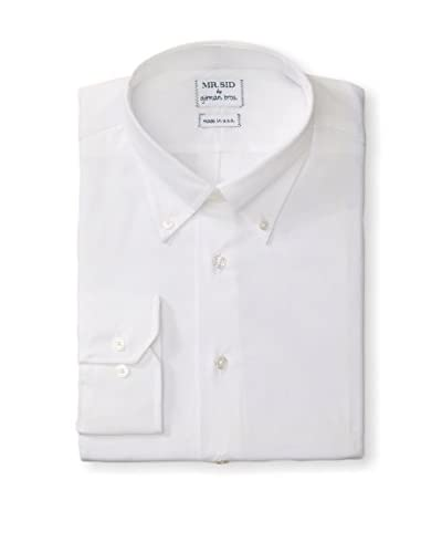 Gitman Men's Solid Dress Shirt