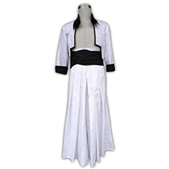 Bleach Cosplay Costume - Grimmjow Arrancar 1st Kid Large