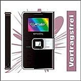 Simvalley Mini-Handy RX-280 Pico (COLOR Silver)