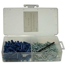 Skywalker Signature Series Anchor Kit with 1/4 Inch Drill Bit