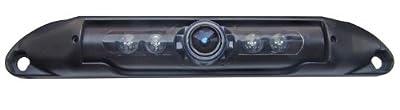 Universal Nummernschild Rückfahrkamera 150° (PAL CCD IR-Dioden) von maxxcount auf Reifen Onlineshop