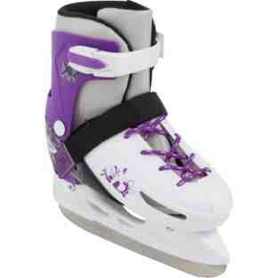 Junior Girls Medium Ice Skates - Size 13.5 to 3.5 (90AFF93)