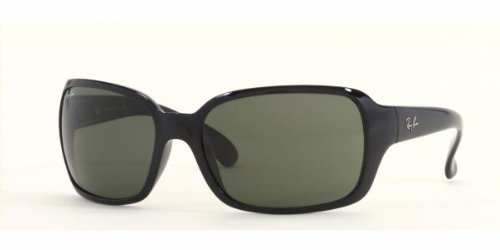 Authentic RAY-BAN SUNGLASSES STYLE: RB 4068 Color code: 601 Size: 6017