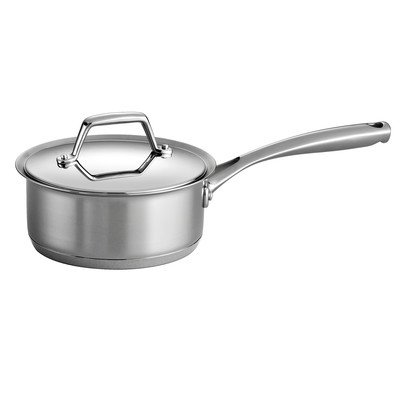 Prima Saucepan With Lid Size: 1.5-Qt.
