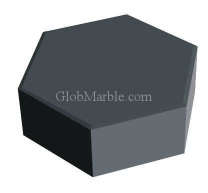 Paver Stone Mold Ps 8048/1 front-183748