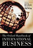 img - for Oxford Handbook of International Business (02) by Rugman, Alan M [Paperback (2003)] book / textbook / text book