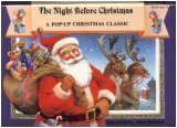 The Night Before Christmas; a Pop-up Christmas Classic