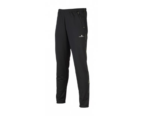 Ron Hill Ronhill Evolution Bikester And Trackster Pants - Medium - Black