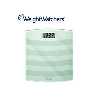 Cheap Conair Weight Watchers Digital Painted Glass Scale High Strength Tempered Safety Glass (HWW24WB08831)