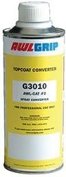 Awlgrip G3010P Awlcat #2 Spray Topcoat Converter Pint