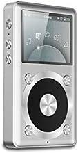 Fiio Baladeurs audiophiles X1 Silver