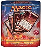 Magic-The-Gathering-Premium-Deck-Series-Fire-and-Lightning