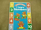 img - for I LEARN NUMBERS (Learning Curves) book / textbook / text book