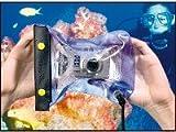 Xcase Unterwasser-Kameratasche