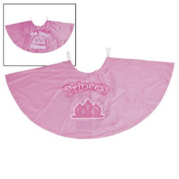 Deluxe Princess Cape