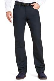 Autograph Straight Fit Jeans [T17-2901A-S]
