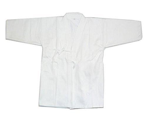 For bleached Singlet W Kendo wear (No. 1)