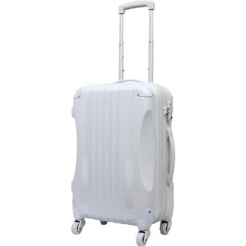 アクタスカラーズ スーツケース ジッパーキャリー TSA 小型 4輪 3.2kg 31L 70775