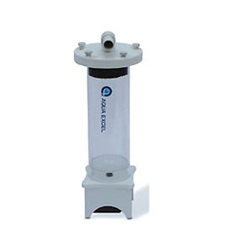 Aqua Excel AE-P2 Media Reactor w/ Pump (Carbon Reactor With Pump compare prices)