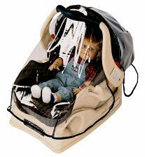 Baby Jogger Rain Cover front-1025352