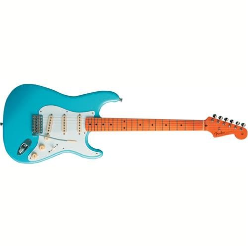 Fender Classic Series '50s Stratocaster, Maple Fretboard - Daphne Blue (Fender Classic Vibe 50 compare prices)