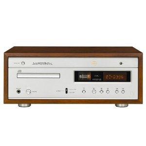 Luxman Dedicated Cd Player D-38u
