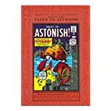 Atlas Era Tales to Astonish! 1par Jack Kirby