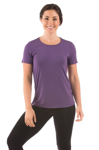 Womens Tee T-Shirt Jersey Tops Christmas Gift For Women Mom Wife Girlfriend Her Wb1101-Amt-M front-247130