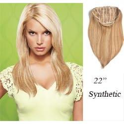 Jessica Simpson HairDo 22