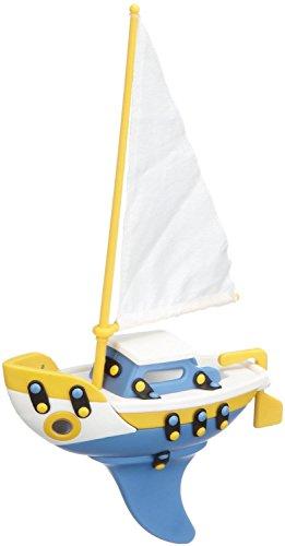 Mic-O-Mic Sailing Boat - 1
