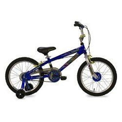 Kent Boy's Action Zone Bike (18-Inch Wheels)