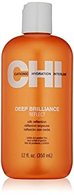 CHI Deep Brilliance Silk Reflection, 12 fl. oz.