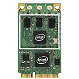 Intel - Wireless WiFi Link 5300 - Network adapter - PCI Express Mini Card - 802.11b, 802.11a, 802.11g, 802.11n (draft)by Intel