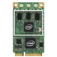 Intel Wireless WiFi Link 5300 Adaptateur réseau PCI Express Mini Card 802.11b, 802.11a, 802.11g, 802.11n (draft)