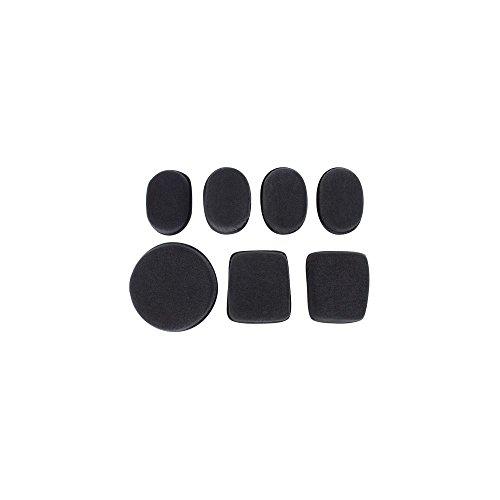 CONDOR 221055-002: Helmet Pads GEN II - BLACK