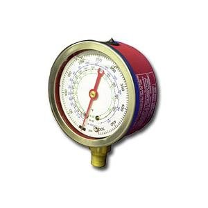 TIF Instruments (TIF9632R) High Side R12 and R22 Auto Glycerine Refrigerant Gauge