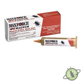 Maxforce FC Magnum Roach Bait 1.16 oz-2 Tubes