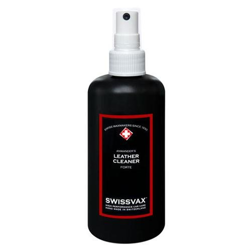 Swissvax Leather Cleaner Forte 250ml