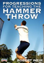 Robert Weir: Progressions for Teaching the Hammer Throw (DVD) by Championship Productions